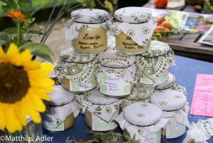 Auch eine Möglichkeit Bienenprodukte zu verwenden: Lederfett