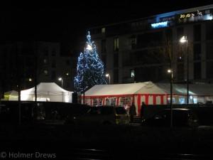 Weihnachtsmarkt auf dem Riedberg 2015